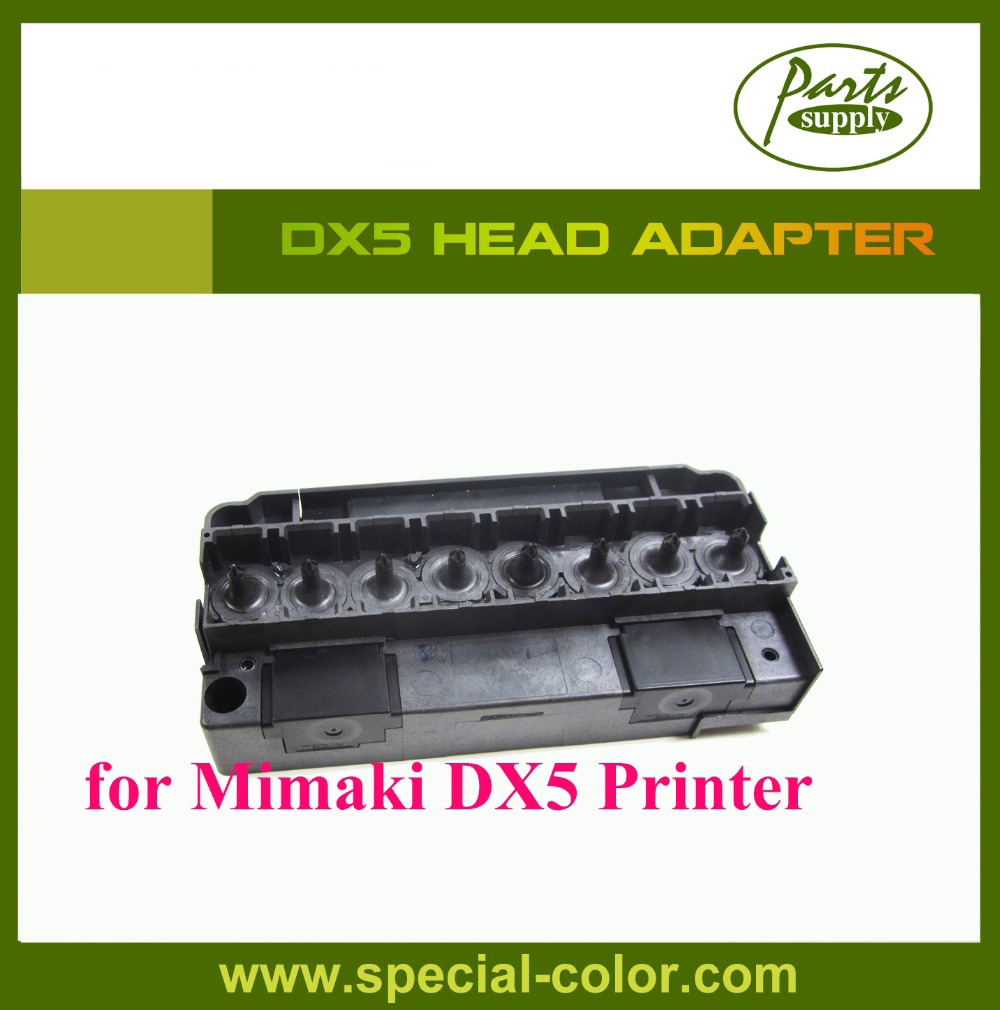 Compatible Mimaki DX5 Printer Solvent Head Cap best price of mimaki jv3 solvent head unlocked