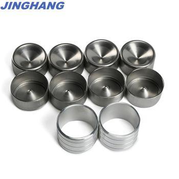 8X4003 чашки Напа 1,800 Нержавеющая сталь с прокладками для Wix24003 >> JINGHANG automotor Store