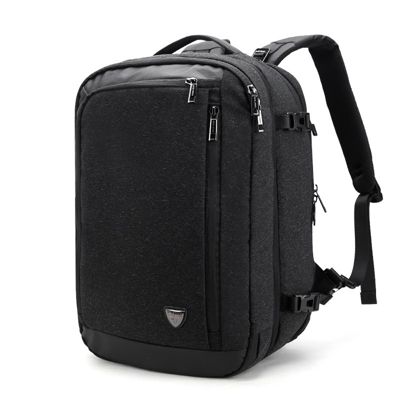 Brand New Mens Large Capacity Backpack Disassemble Multifunction 17 inch Laptop Backpacks Anti-theft Business Travel Backpack