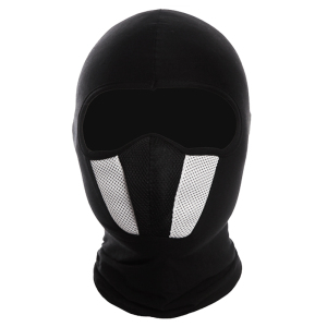 Balaclava Motorcycle Mask Unis