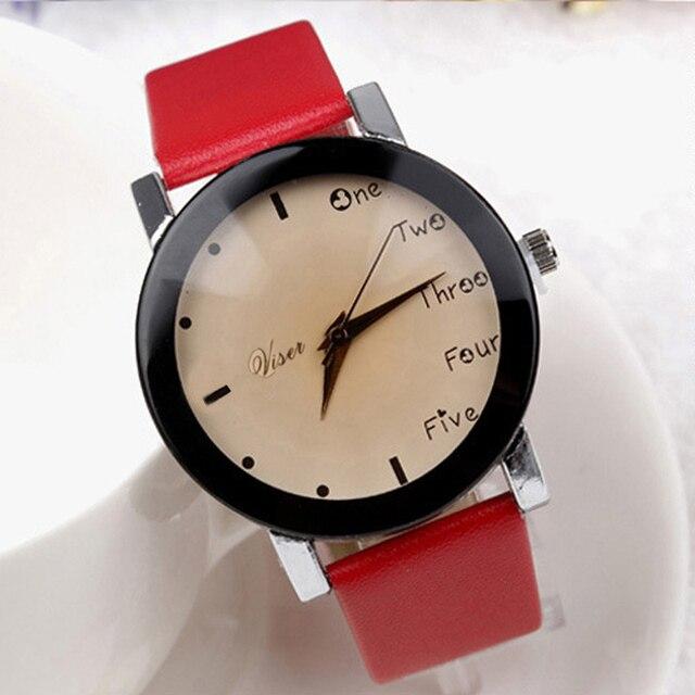Zegarek damski uroczy różne kolory