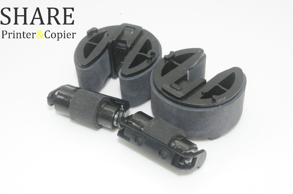 2 satz x pickup roller kit rm1-4426-000 rm1-4425-000 rm1-8047 für hp cm2320...