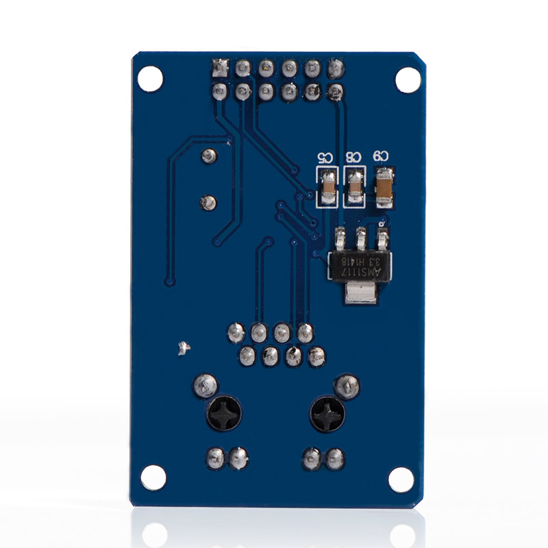US $3 19  ENC28J60 Ethernet LAN Network Module Webserver For Arduino SPI  AVR PIC LPC STM32-in 3D Printer Parts & Accessories from Computer & Office  on