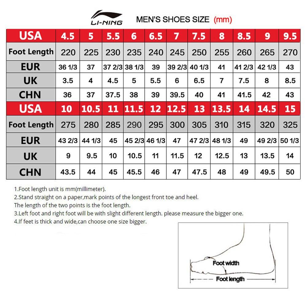 Veja Shoe Size Chart