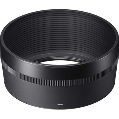 Nouveau 30 1.4 DN (pour monture Sony E) pare soleil avant calibre 52mm (LH586 01) pour Sigma 30mm F1.4 DC DN contemporain-in Câbles flexibles pour caméra from Electronique    1