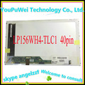 15.6'' LCD matrix for Acer Aspire V3-571G V3-571G-6641 laptop lcd screen replacement display 1366*768 40pin