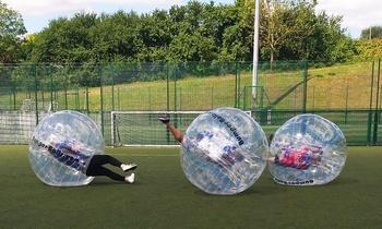 1 2 m kolorowe nadmuchiwane pcv bubble piłka nożna garnitury bumperz piłka tanie i dobre opinie Nadmuchiwany plac zabaw dla dzieci 6 lat Plac zabaw na świeżym powietrzu TKBS bubble soccer