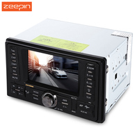 AV731 4.3 Inch TFT Display Screen Car Audio Stereo 12V Auto Video AUX FM USB SD MP3 Player with Radio Function