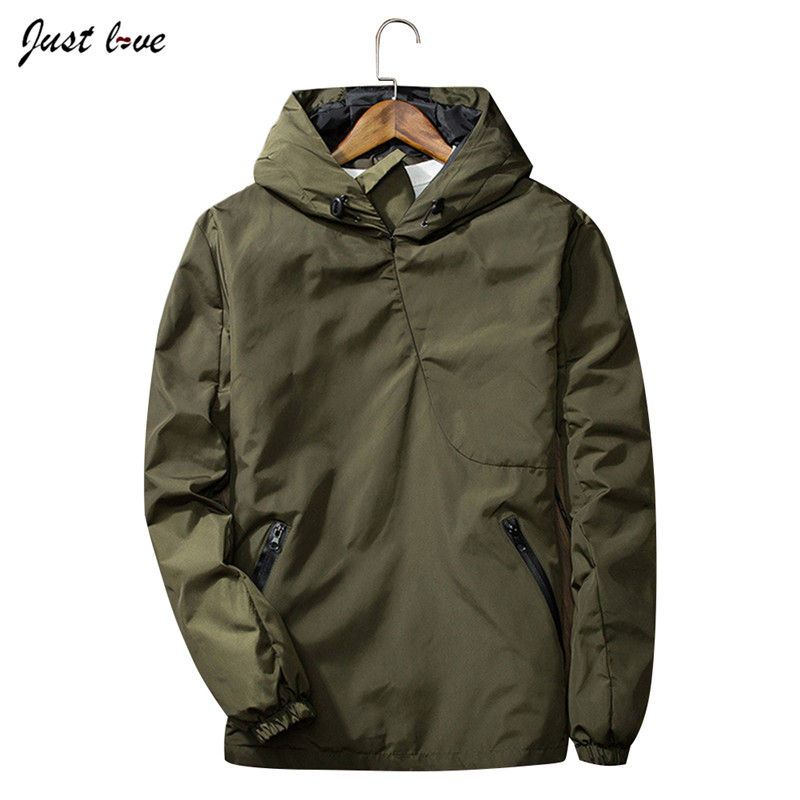 Compare Prices on Nylon Pullover Windbreakers Men- Online Shopping ...