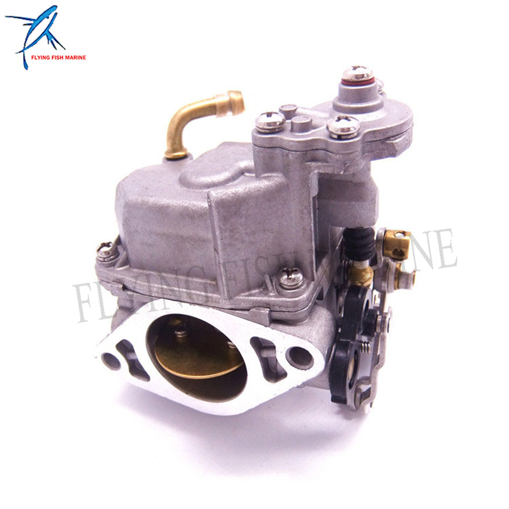 Boat Motor 3303 895110T01 3303 895110T11 8M0104462 Carburetor for Mercury Mercruiser
