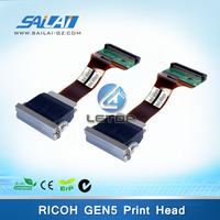Hot sales!! New type ricoh gen 5 printhead for inkjet uv printer