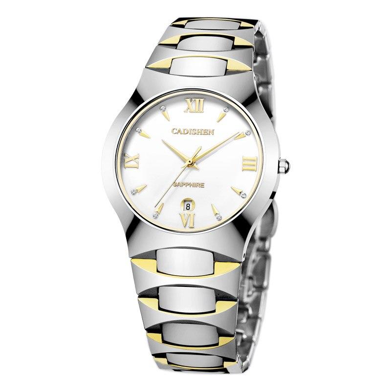 CADISEN Watch C5053M-in Quartz Watches from Watches    1