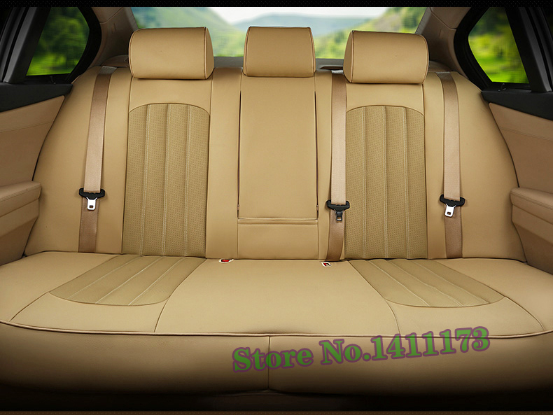 1213 car seat covers set (4)