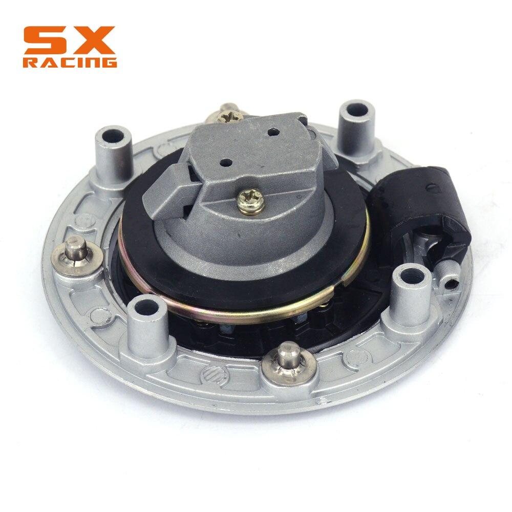 Set of Ignition Switch Gas Fuel Tank Cap Seat Lock Key For Suzuki GSXR600 750 GSX750 600 1200 TL1000R TL1000S