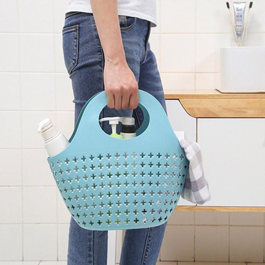 New Kitchen Storage Basket 1PC Creative Basket For Storage Fashion ...
