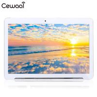Cewaal 9.7 Inches Versatile Android 5.1 Tablet 2GB RAM + 32GB ROM 2560 * 1600 Screen Resolution HD Bluetooth WiFi Metal shell EU