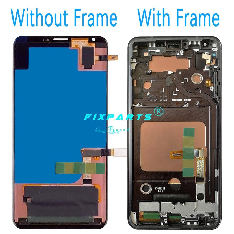 LG V30 Plus LCD Display