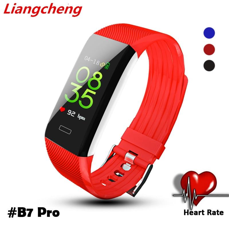 Bracelet, Rate, Display, Fitness, Pro, Tracker