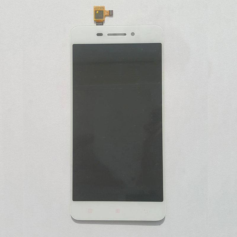 Original Tested For Lenovo S60 LCD Display Screen Touch Panel Assembly Replacement Parts Compatible with S60W
