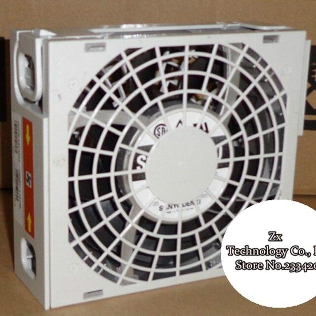 BM POWER6 550 8204-E8A 9409-M50 44V3454 VENTILADOR ventilador de la CPU del Servidor nuevo original