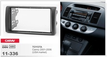 Frame +android 6.0 car dvd for toyota camry 2001-2006 USA 4G lite touch screen car stereo head units radio gps tape recorder