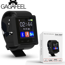 Fashion Bluetooth Smart Watch Men Women Digital Sport Watches for iphone IOS Android Wearable Electronic Device