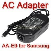FOTGA AA E9 AC adapter do samsunga AA E7 AA E8 AA E6A VP DX200 (i) VP DX2050 VPDC175WB