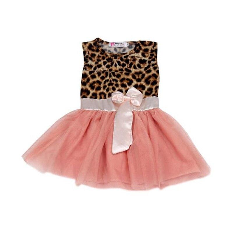 Vestidos Bonitos Para Niños Y Niñas Vestidos Con Estampado