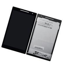 Para asus zenpad 8.0 z380 z380kl z380c p024 lcd asamblea pantalla táctil herramientas gratuitas de reemplazo