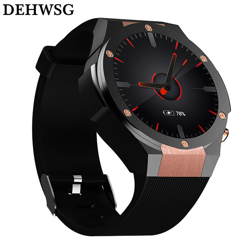 DEHWSG H2 Android OS 1G+16GB Smartwatch 1.39