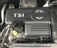 FOR 1 4T EA211 Engine Cover Bonnet Cap For Seat Leon Mk3 04E103925H 04E103932D With Vw