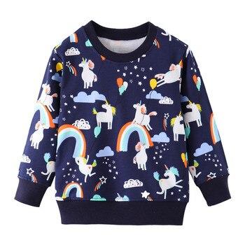 Unicorn Sweater Girl  Nightwish 1