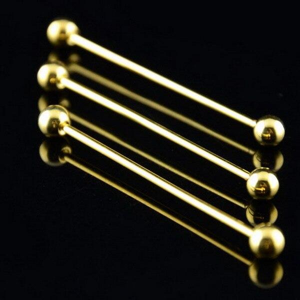 Cindiry 50 stks/partij dasspeld goud/zilver slim kraag pin roestvrij staal Tie Bar Bruiloft Metalen Tie Clips Voor Mannen 6.5 cm Sieraden T-in Stropdasklemmen & Machetknopen van Sieraden & accessoires op  Groep 2