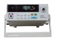 YG3540 digital Milli Ohm meterDigital DC Low Resistance Tester 0.1mOhm 2M Ohm With functions of temperature compensation