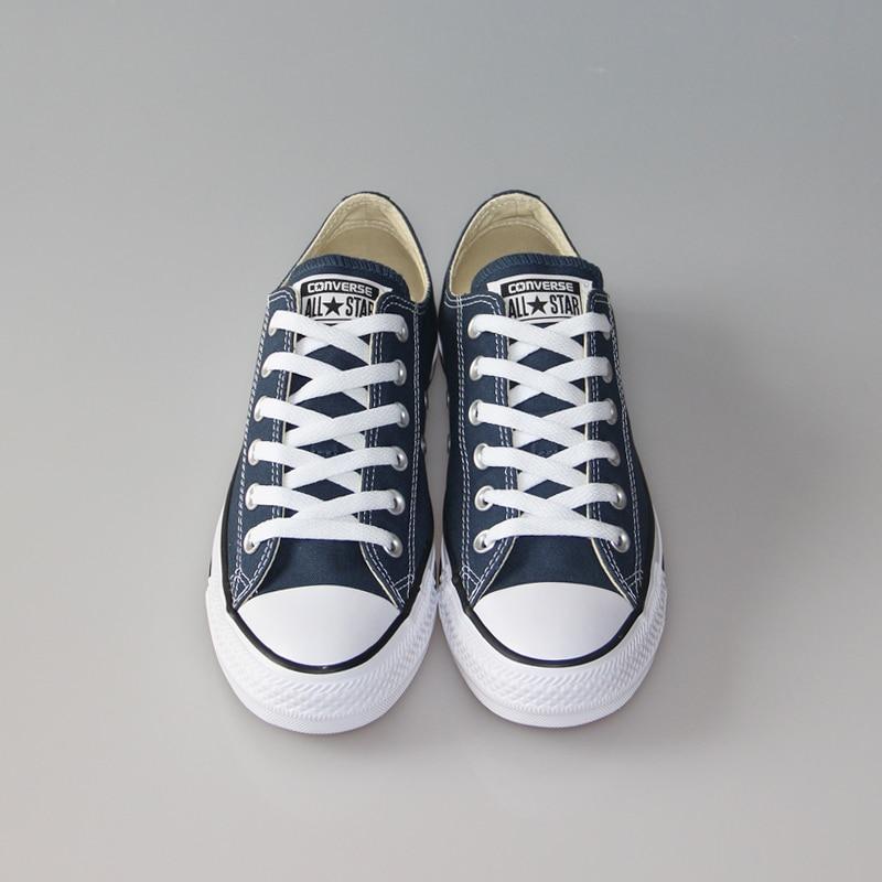 2018 nouveau CONVERSE origina all star chaussures Chuck Taylor uninex classique sneakers homme de femme de Planche À Roulettes Chaussures - 5
