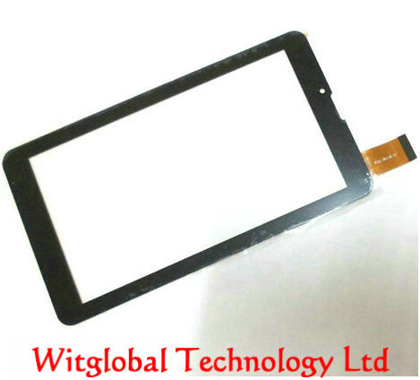 "Free Film + New 7"" Prestigio Multipad Wize 3057 3G PMT3057 Tablet Touch Screen Panel digitizer glass Sensor Free Shipping"
