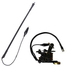 Brand New Adjustable Tattoo LED Lamp Light For Tattoo Machine Gun Kit Set Supply Mounted Tattoo accesories(China)