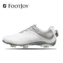 FootJoy FJ Women's Golf Shoes Genuine Leather Breathable Waterproof Stability Cushioning SALE!