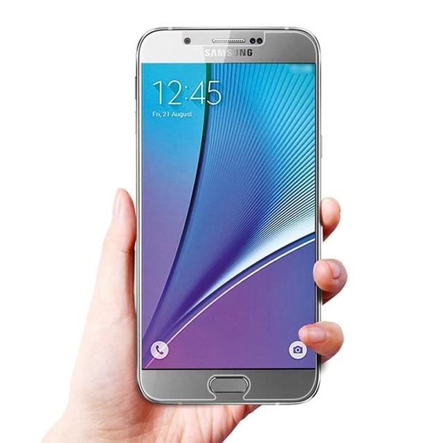 329620088e5 De vidrio templado para Samsung Galaxy S3 S4 S5 S6 S7 J3 J5 J7 Grand Prime
