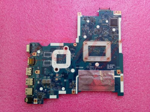 цена For HP 15-AC Series laptop motherboard 816433-501 ABQ52 LA-C811P With N3050 CPU MainBoard 100% Tested