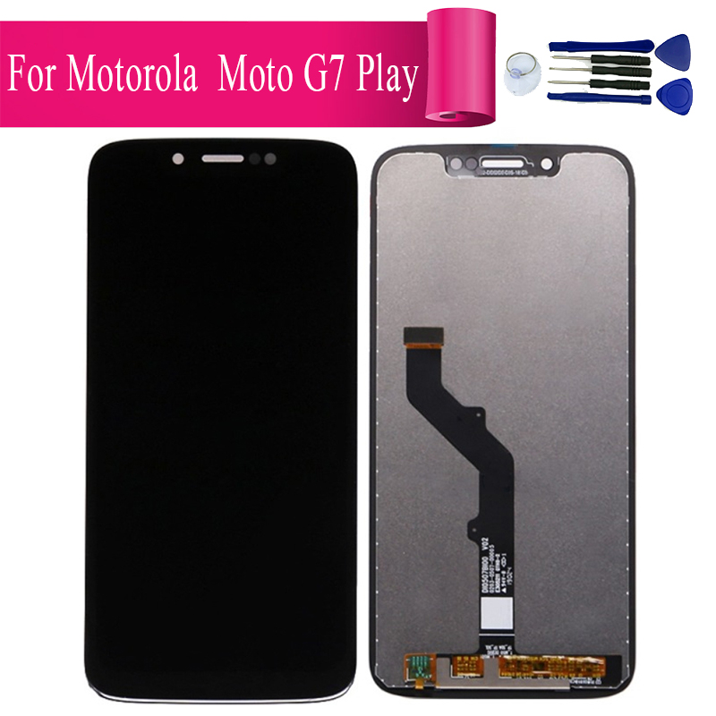 For Motorola G7 paly Display lcd Screen replacement for Motorola Moto G7 play display lcd touch screen complete moduleFor Motorola G7 paly Display lcd Screen replacement for Motorola Moto G7 play display lcd touch screen complete module