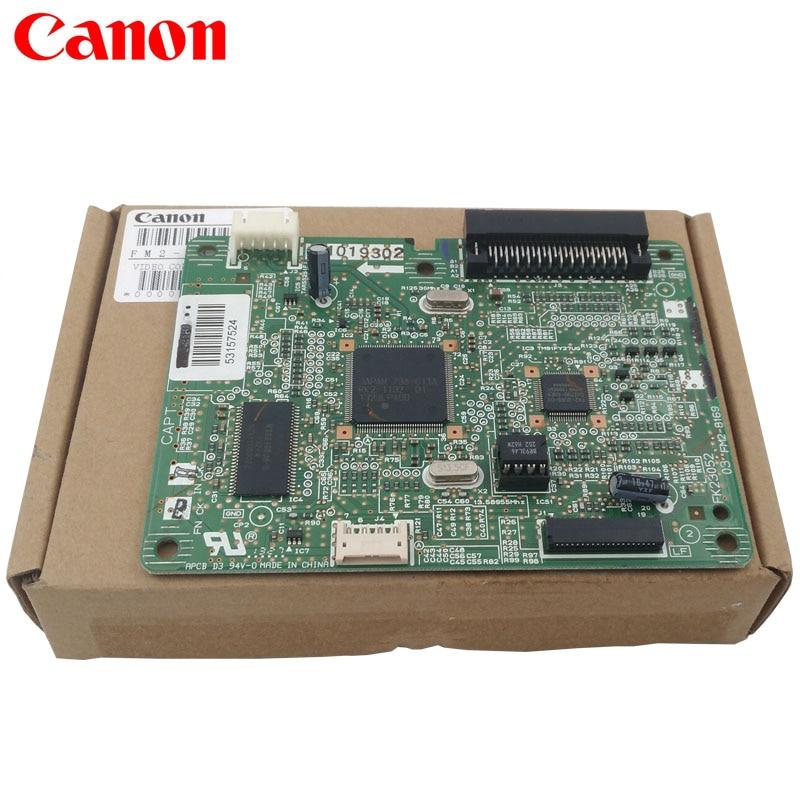 New original FORMATTER PCA ASSY Formatter Board logic Main Board MainBoard Canon LBP3500 LBP 3500 FM2-8362-000 FM2-8362