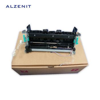 ALZENIT For HP P2014 P2015 2727 2014 2015 Original Used Fuser Unit Assembly RM1-4248 RM1-4247 220V Printer Parts On Sale