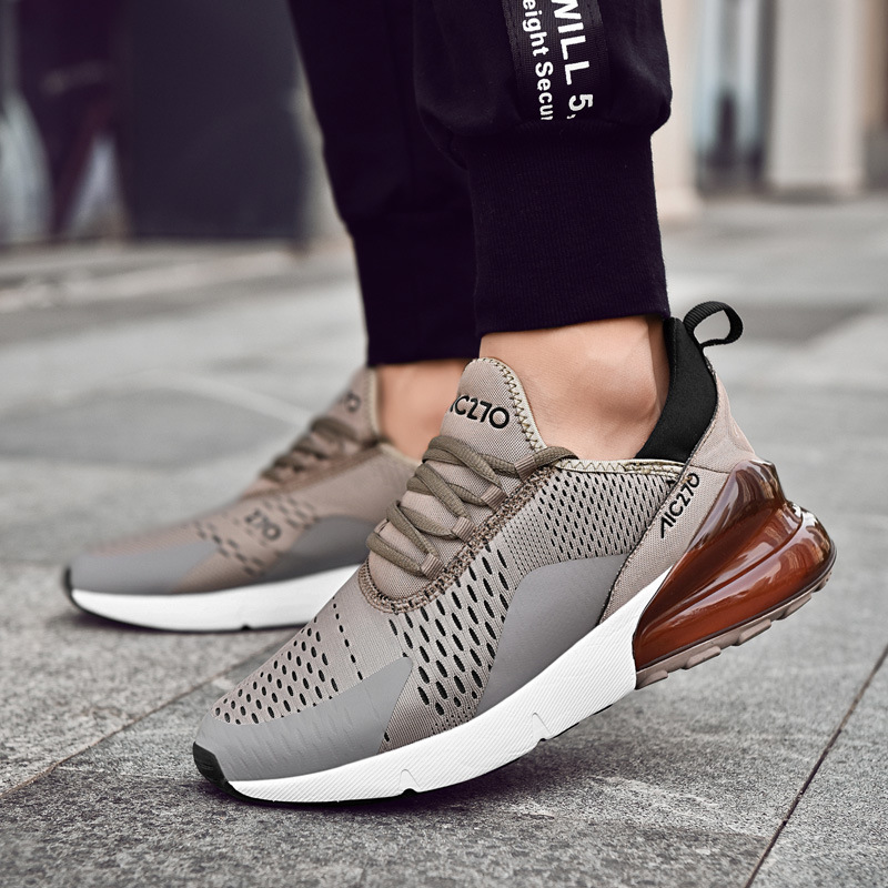 Spring summers Popular fashion Casual Shoes Breathable soft Male sneakers adult autumn Non slip Outsole Comfortable Plus size hj
