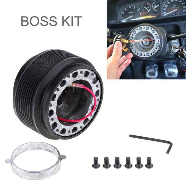 Kit voiture le patron