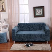100% Polyester Stretch Cartoon Sofa Abdeckung Engen Warp l Elastizität Couch Abdeckung jacquard stoff