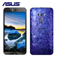 Nouvelle D'origine Asus Zenfone Selfie ZD551KL Octa base 3G RAM 16G ROM 5.5 pouces Écran Avant Caméra 13.0Mp 3000 mAh LTE 4G Mobile Téléphone