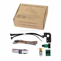 Auto Press Bed Leveling Kit 3D Printer Part Accessories for BLTouch Ender 3 Ender 3pro Ender 5 CR20pr0 CR 10 Jy19 19 Dropship