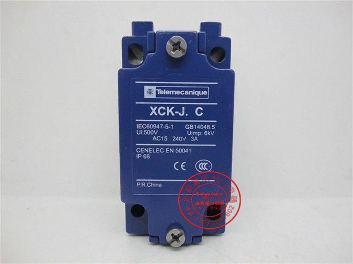 Limit Switch Body XCK-J.C ZCKJ5C ZCK-J5C