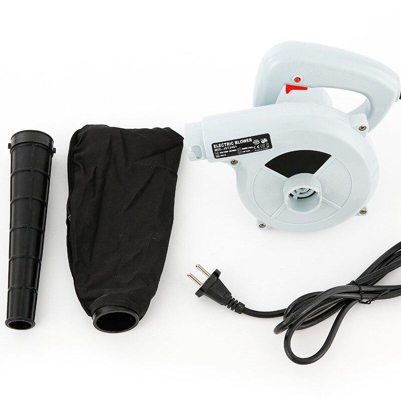 1 Piezas Caliente 600 W 220 V De Alta Eficiencia Soplador Eléctrico Aspiradora Dispositivos Electrónicos De Ordenador Secador De Aire Soplador